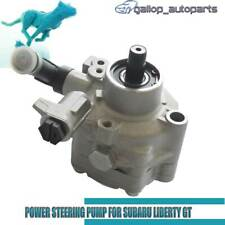 Power Steering Pump For Subaru Liberty GT BL5 BL9 BP5 BP9 EJ20X EJ20Y EJ255