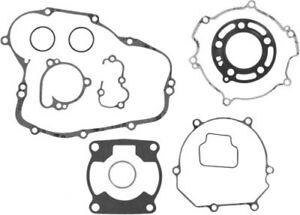Kawasaki KX 85 ( 2001 - 2013 ) Complete Full Engine Gasket Set Kit