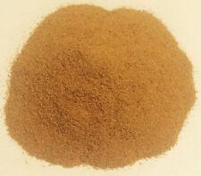 1 oz. Myrrh Resin Powder (Balsamodendron Myrrha) Wildharvested & Kosher Somalia