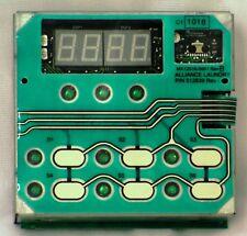 Speed Queen 512840 / 513534P Quantum Dryer Control REFURBISHED