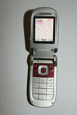 Nokia 2760 - Rot (Ohne Simlock) Handy