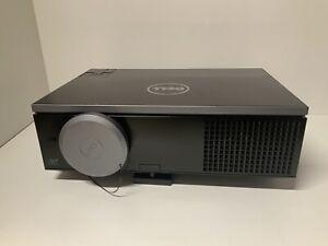 DELL 7700 Network Projector FULLHD - Untested Please Read The Description......