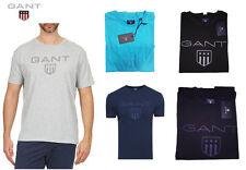 GANT Kurzarm Herren-T-Shirts