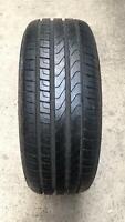 1 Sommerreifen Pirelli Cintuirato P7 * RFT (RSC)  225/50 R17 94W 144-17-1a