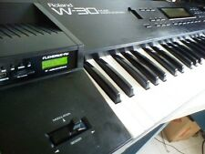 Roland W30Floppy to SD / USB - FlexiDrive Floppy Emulator