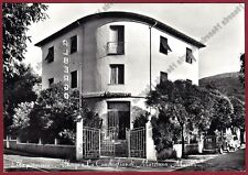 LIVORNO MARCIANA MARINA 23 ELBA - HOTEL ALBERGO LA CONCHIGLIA Cartolina FOTOGRAF