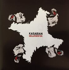 KASABIAN Velociraptor CD Brand New And Sealed