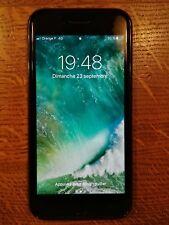 iPhone 7 noir 32 Go - Garantie de 12 mois