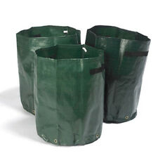 Tomato Garden Flower Planting Pots Various Container Bag Grow Plant Bags