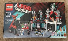LEGO The LEGO Movie Lord Business' Evil Lair (70809)