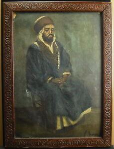 A Mourre: Painting Orientalist Xixth Algiers Algeria Orientalism Islamic Art