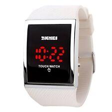 Gosasa Touch Screen Digital LED Waterproof Boys Girls Sport Casual Wrist Watches