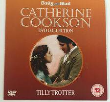 CATHERINE COOKSON PROMO DVD TILLY TROTTER