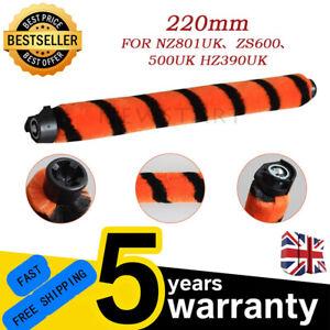 For Shark Vacuum With NZ801UK, ZS600, 500UK, HZ390UK Models Cleaner Roller Brush