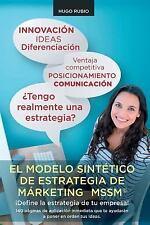 El Modelo Sintético de Estrategia de Marketing : ¡Define la Estrategia de Tu...