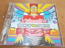 SINGING UP OUR COUNTRY CD PERFORMED BY VARIOUS ARTSTS