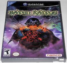Baten Kaitos: Eternal Wings & the Lost Ocean + Bonus CD (GameCube) NEW!