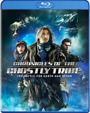 Chronicles of the Ghostly Tribe (Blu-ray Disc, 2016)(WGU01710B)English Subtitles