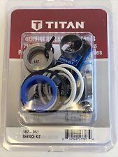 Titan 107 051 107051 Repack Kit Genuine Titan
