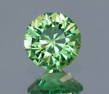 Natural Australian Green Sapphire - Top Grade - 2.25mm
