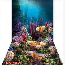Children10'x20' Computer-painted (CP) Scenic Vinyl Background Backdrop SN150B88