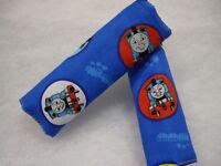 Thomas The Tank Seat Belt Covers Child Car Seat Highchair Stroller Pram 1 Pair