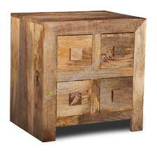 Living Room Furniture Light Dakota 4 Drawer Storage Chest (26l)