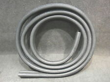 MGZT, Rover 75. Rear door inner seal. (Plastic finish. body mounted).