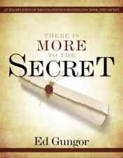 """There is More to the Secret: An Examination of Rhonda Byrne's Bestselling Book """""""