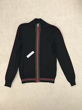 Gucci Men's Wool Cardigan Taille XL