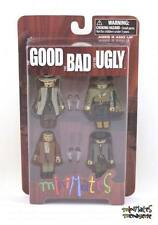 Spaghetti Western (Clint Eastwood) Minimates Good Bad & Ugly Box Set