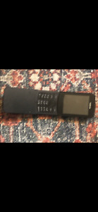 Nokia 8110 4G - 4GB - Black (Unlocked)