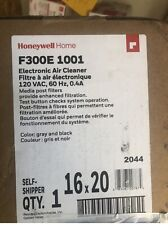 Honeywell F300E1001 Electronic Whole House Air Cleaner