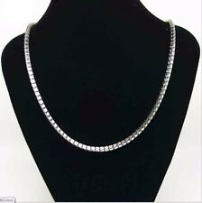 """Women/Men's Stainless Steel Necklace 24""""3mm Chain Cubic Link Fashion Jewelry WOW"""