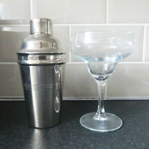 Art Deco Silver Plated Cocktail Shaker