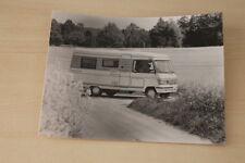 175309) Hymermobil S-Klasse 550 Pressefoto 199?