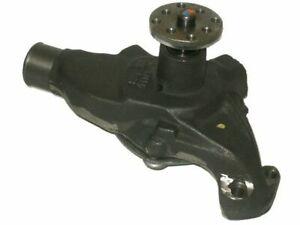 For 1955-1970 Chevrolet Corvette Water Pump Gates 37358GF 1956 1957 1958 1959