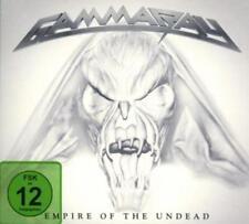 Musik-CD 's Metal Alben aus Deutschland