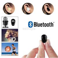 HOT Mini Wireless Bluetooth In-Ear Stereo Headset Headphone Earphone Earbud US