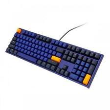 Ducky One2 Horizon Brown Cherry MX Switch USB Mechanical Gaming Keyboard UK