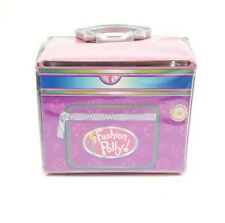 Polly Pocket Super Stylen Mall With Dolls & Accessories
