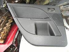 MONDEO ST220/V6/TITANIUM X HATCH/SALOON PASSENGER SIDE REAR INTERIOR DOOR PANEL