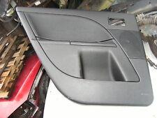 Mondeo st220/v6/titanium X hatch/saloon de pasajeros Lateral Trasera Interior Panel De Puerta