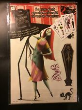 Nightmare Before Christmas Decorative Decals Vintage