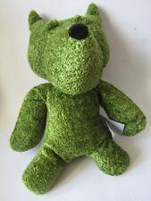 """Very Rare Jeff Koons Puppy Plush Toy (Guggenheim Bilbao Museum, 1998) 10""""/25cm"""
