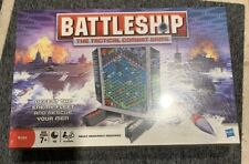 Hasbro Battleship The Tactical Combat Board Game 2008 Sealed Brand New