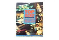 Top Secret Passwords - Strategy Nintendo Player's Guide Official 1992