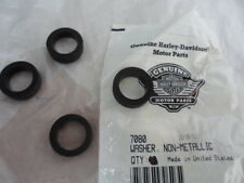 Harley Davidson Gear Shifter Washer 2010 XL Sportster 2012 XL Roadster 7080 Qty4