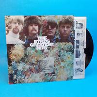 THE BYRDS GREATEST HITS Vinyl LP Stereo Album Columbia Records 1967 CS 9516 VG