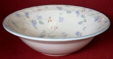 EPOCH (Noritake) china HAVERHILL E525 Round Vegetable Serving Bowl - 9-1/4""